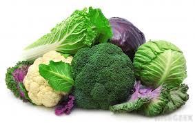 rau cải